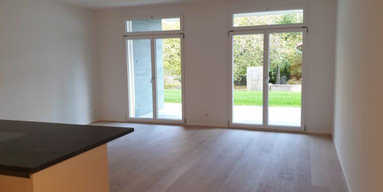 Miete: Wohnung in modernem Design