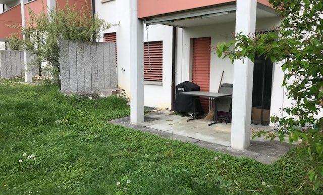 Miete: Wohnung in schöner Umgebung